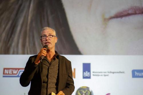 Nederlands Film Festival - Moeder aan de lijn